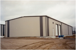 FAQ | Capital Steel Buildings | 5 Reasons to Consider Building with
