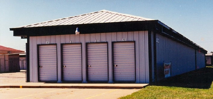 Restore your old Steel Buildings